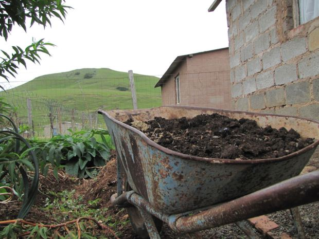 tutu compost