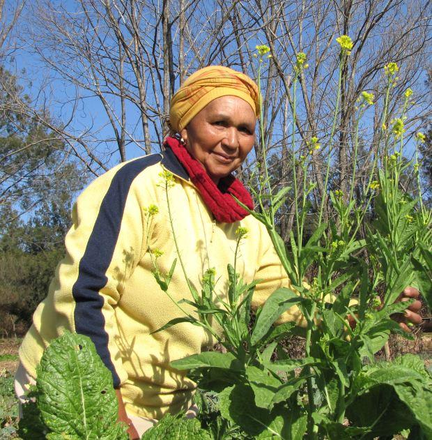 Mary Mlambo. crop
