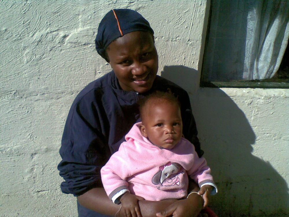 Ngenzi and Iyame Mbalenhle