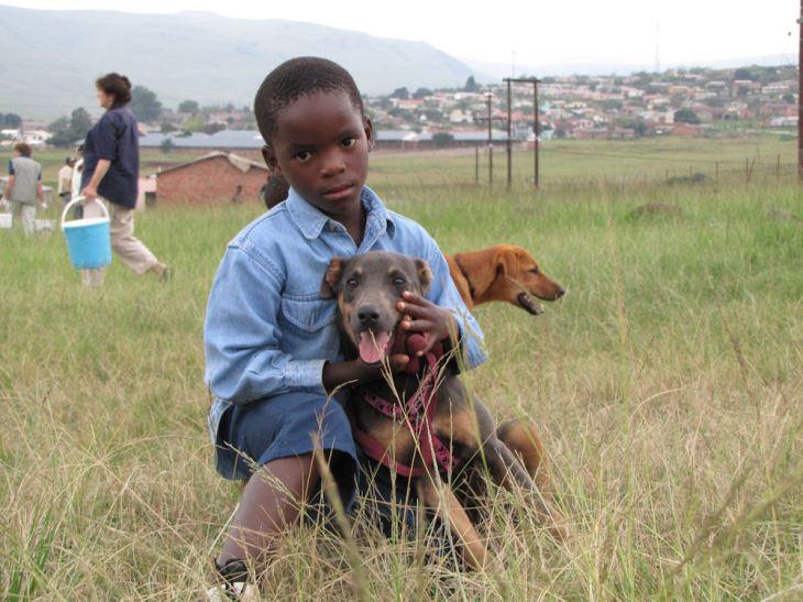 r Tiger and Kwanele Zondi