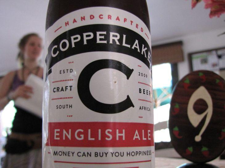 r copperlake beer