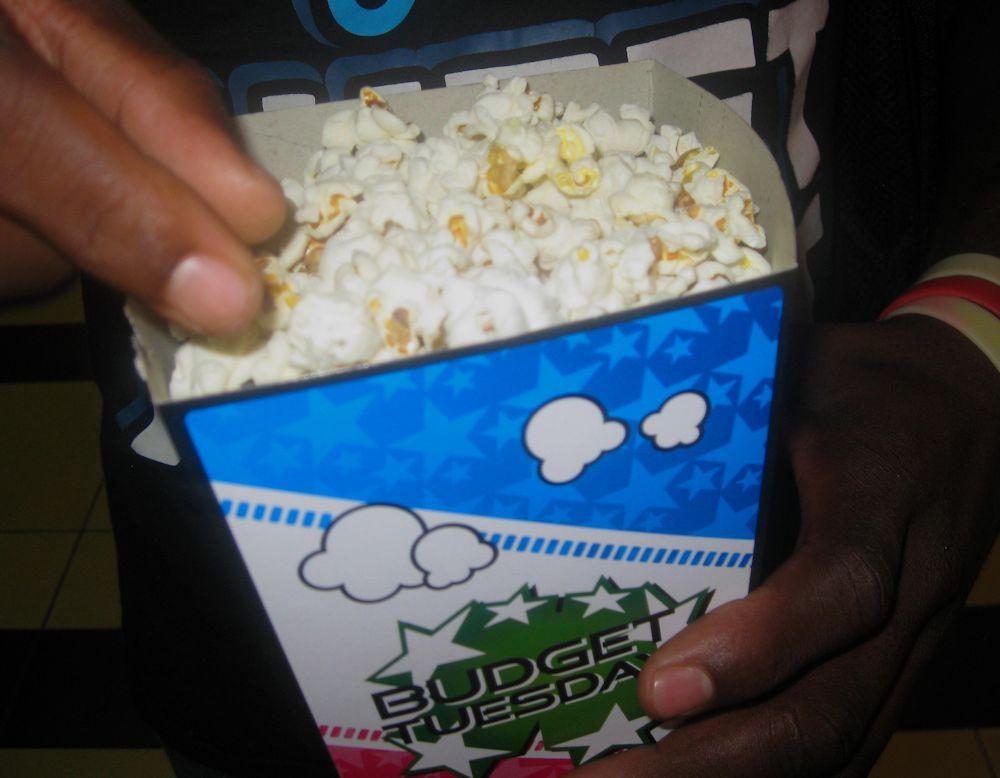 r popcorn Nkulu