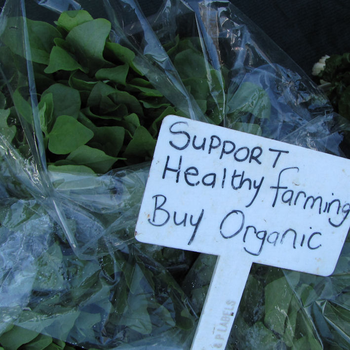 market organic