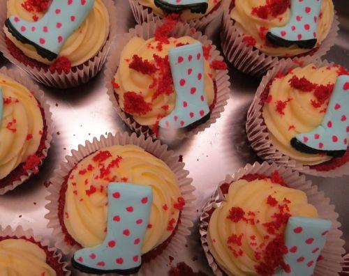 r farmers daughter cupcakes