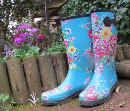 r farmers daughter gumboots