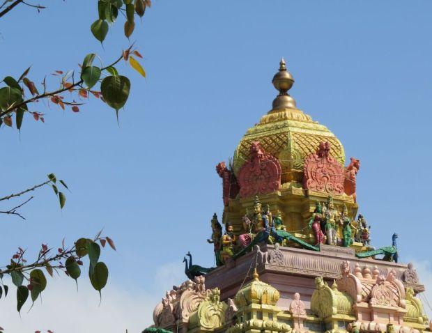 r hindu temple