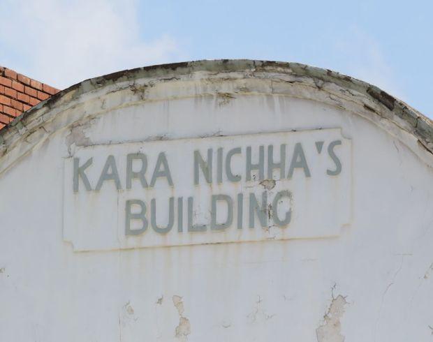 r kara nichas building