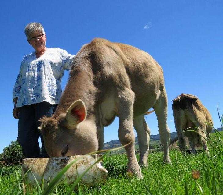 r tatsfield farm linda