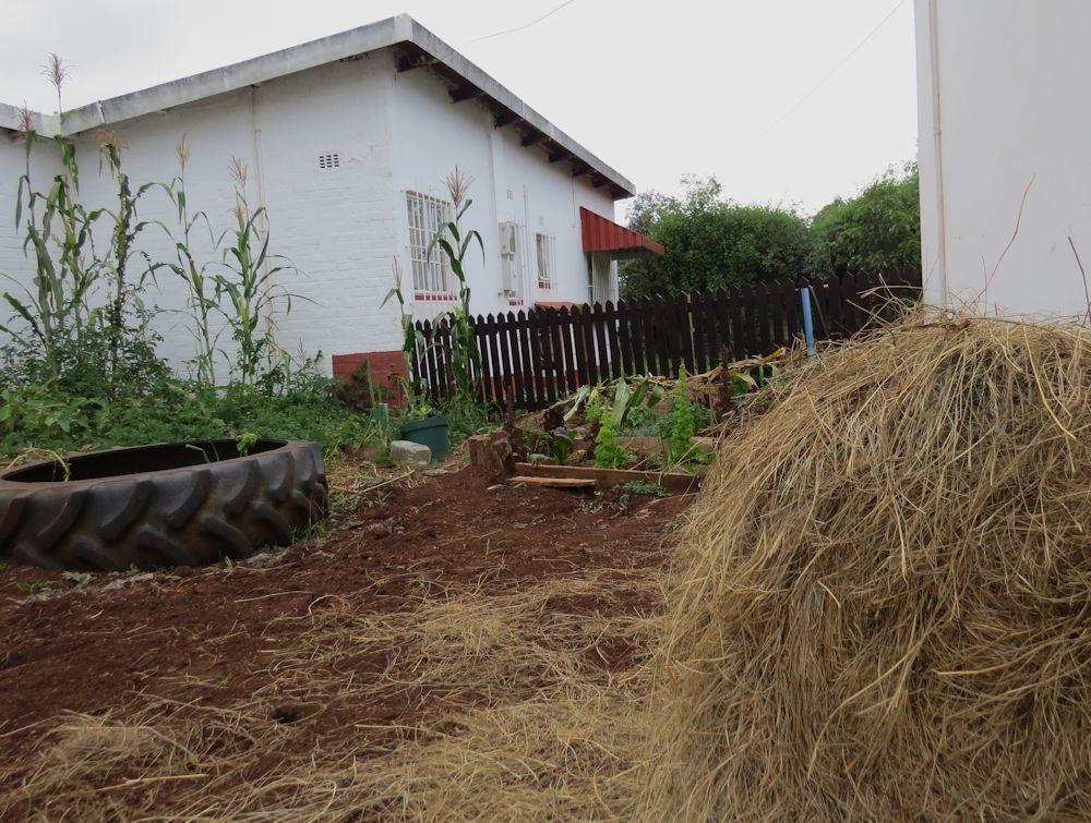 r chars garden