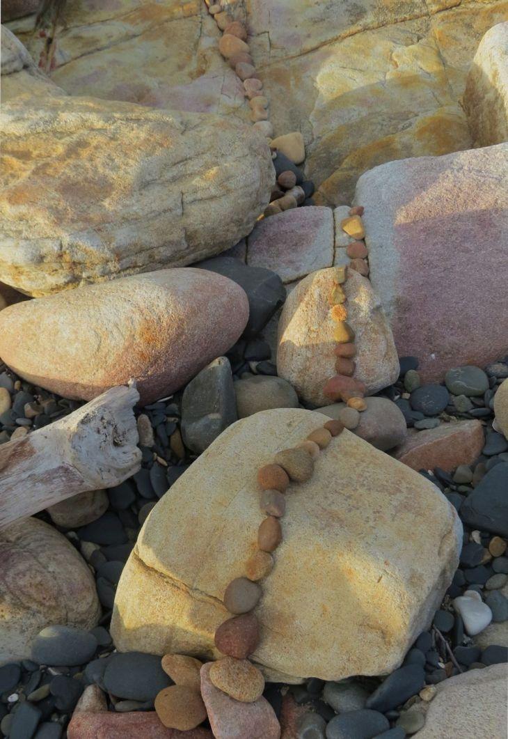 r pebble trail