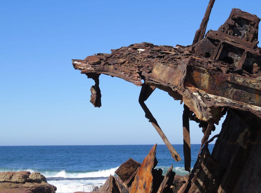 r shipwreck