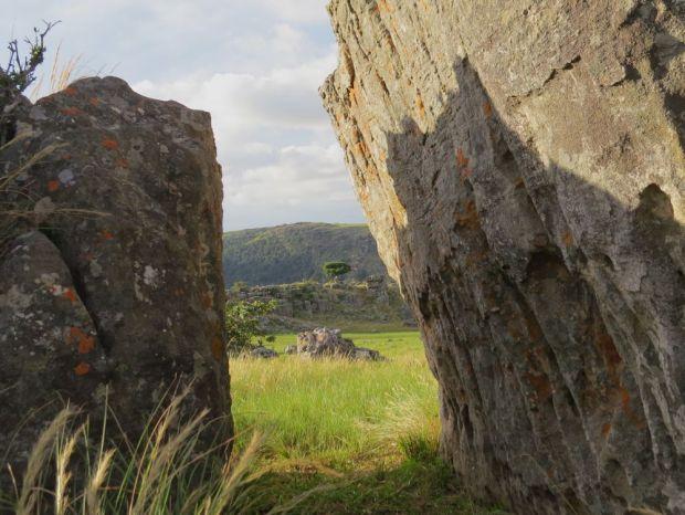 r standing rocks