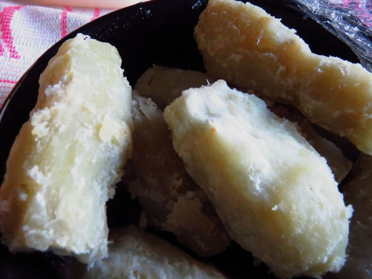 r sweet potatoes