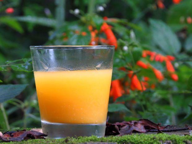 r orange juice 010