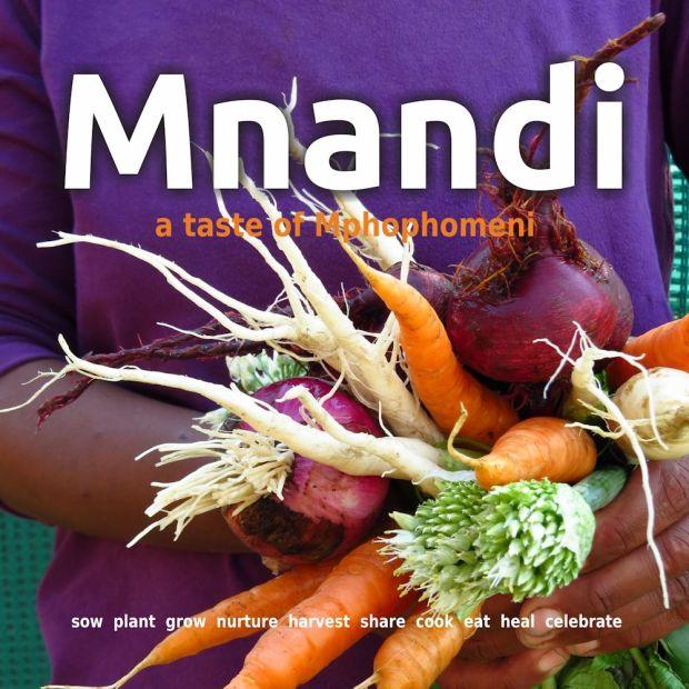 MNANDI cover