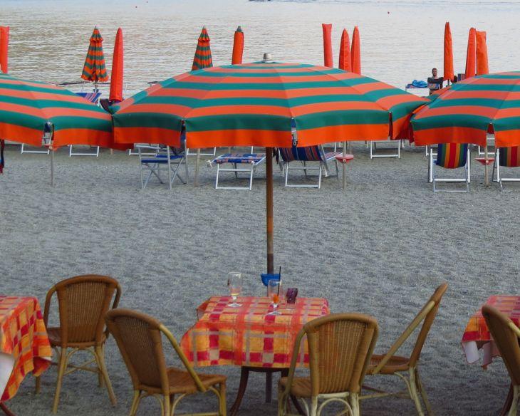 monterosso-beach
