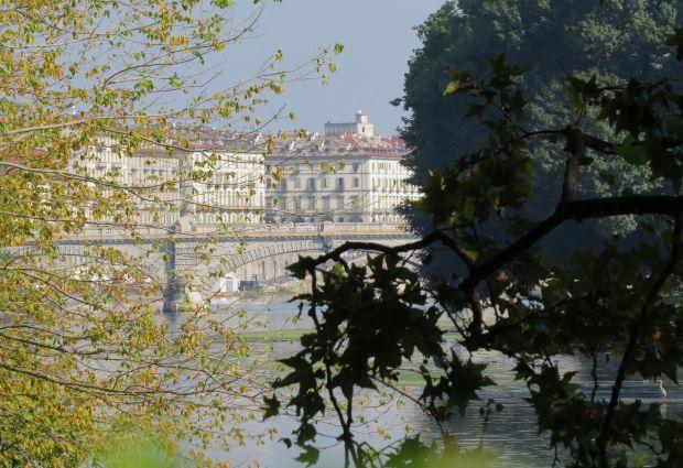 river-po