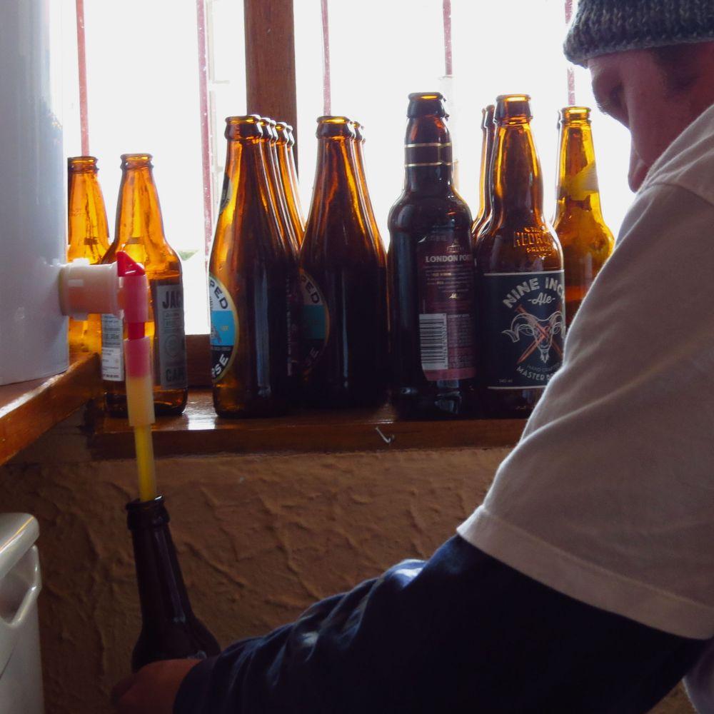 quinton craft beer